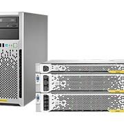Система хранения hp storeeasy 1000 фото