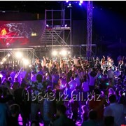 Организация концертов и фестивалей фото