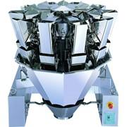 Дозатор весовой комбинационный двухкаскадный (Мультиголовка) MAG-6В10-1A-9Х фото