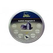 Пули пневматические H&N Rabbit Magnum 2 кал. 5.5мм фото