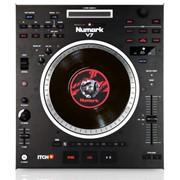 DJ контроллер Numark V7 фото