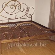 Кованая мебель и декор фото