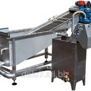 Оборудование для произв-ва чипсов, хлебцов, мюсли фото