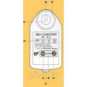 """Цифровой детектор мастита """"MILK CHECKER N-4L"""" фото"""