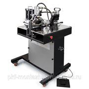 Универсальный стол под шинообрабатывающее оборудование СШО фото