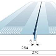 Сайдинг потолочный ССП 270-0,55 фото