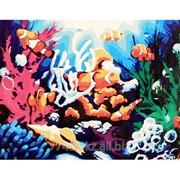 Картина Рыбки фото