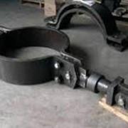 Опоры, подвески трубопроводов по ОСТ 34-42-615 фото