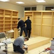 Сборка разборка мебели в Алматы фото