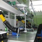 Подборка, монтаж вент, оборудования и кондиционеров фото