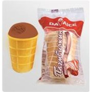 Мороженое Шоколадное Пломбиркин фото
