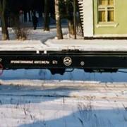 Вагон платформа 13-3103 фото