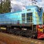 Маневровые локомотивы фото