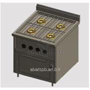 Плита газовая Вулкан ПРГ-IIA-4М ДШ Standart 82243 фото