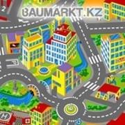 Ковролан Smart City (город) 97 серый 4 м фото