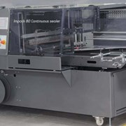 Упаковочный аппарат Maripak серии IMPACK 80 б/у фото