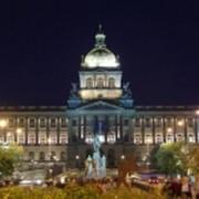 Выходные в Праге фото