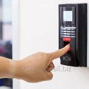 Монтаж и обслуживание систем контроля доступа СКУД фото