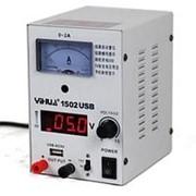 Источник питания постоянного тока YIHUA-1502USB фото