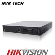 16-канальный сетевой видеорегистратор Hikvision DS-7716NI-E4 фото