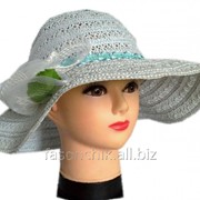 Шляпа женская 0077 фото