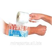 Пленка для надежного закрепления холодных и горячих компрессов Граната фото