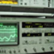 Монтаж, тестирование опто-волоконных линий связи фото