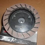 Шлифовальный круг POS.3 DR02612 MOLA/WHEEL MAX50 150X10,5 W19 POS.3 D91 2 D151 фото