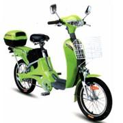 Велосипеды электрические Allegator YHEB-101 фото