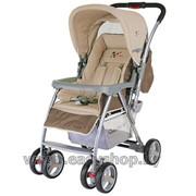 Коляска детская прогулочная Quatro Caddy 04 фото