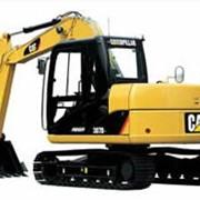Запчасти к строительной технике JCB, Atlas, Cat, Hitachi, Volvo, ATLAS, Hanomag фото