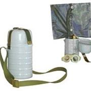 Самоспасатель шахтный изолирующий ШСС-1М фото