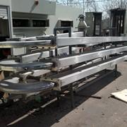 Аппарат тепловой обработки сгустка АТОС к линии Я9-ОПТ фото