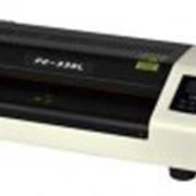 Ламинаторы пакетные PD PC-336L фото