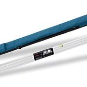 Уровень DNM 120 L бытовой 1200 мм, 360 градусов фото