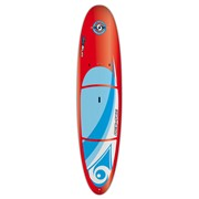 "BIC SUP 11'6"" ACE-TEC Performer Red - универсальная Allround-доска для SUP гребли стоя фото"