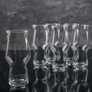 Набор бокалов для пива НЕМАН, 6 шт, 270 мл фото