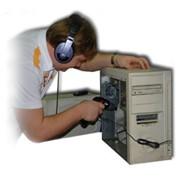 Сервисное обслуживание оргтехники фото