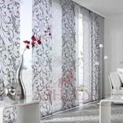 Японские шторы в Астане фото