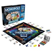 Игра настольная «Монополия. Бонусы без границ» фото