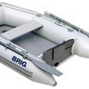 Надувная лодка BRIG BALTIC B310 фото