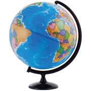 Глобус политический, 42 см, на круглой подставке (Глобусный мир) фото