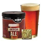 Mr.Beer American Ale фото
