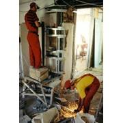 Услуги по установке, монтажу и ТО систем газоснабжения, водоснабжения, теплоснабжения, вентиляции и кондиционирования воздуха фото