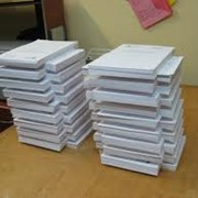 Печать журнальной продукции на мелованной бумаге фото