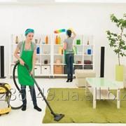 Уборка квартир и домов, качественно и профессионально ! фото