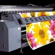 Широкоформатня печать фото