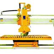 Станок автоматический мостовой распиловочный JULUN SQC–700 фото
