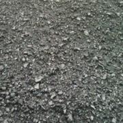 Каменный уголь марки ТМСШ 0-25 фото