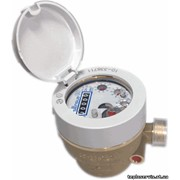 Счетчик холодной воды Sensus 820 DN15 одноструйный класс точности С фото